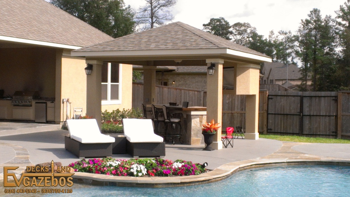 Other Galleries: Decks | Gazebos | Arbors | Trellises | Patio Covers |  Outdoor Kitchens U0026 Fireplaces | Custom Projects